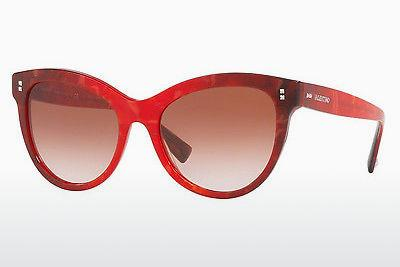 Ophthalmics Valentino VA4013 503313 - Red, Black