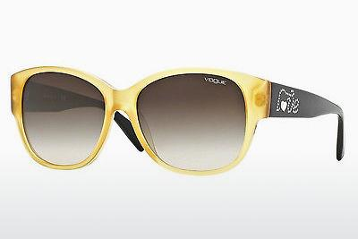 Ophthalmics Vogue VO2869SB 219913 - Yellow