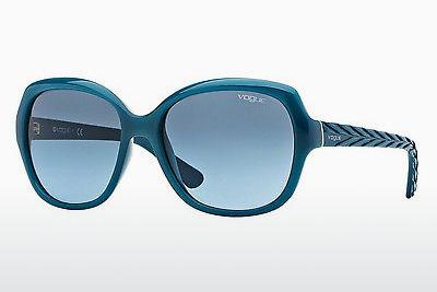 Ophthalmics Vogue VO2871S 21568F - Blue, Green
