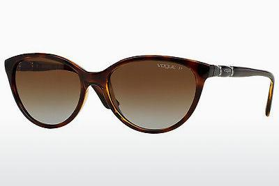 Ophthalmics Vogue VO2894SB W656T5 - Brown, Havanna