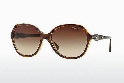 Ophthalmics Vogue VO2916SB W65613 - Brown, Havanna