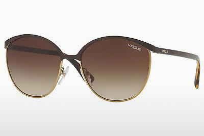 Ophthalmics Vogue VO4010S 997/13 - Brown, Gold