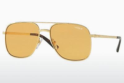 Ophthalmics Vogue VO4083S 280/7 - Gold