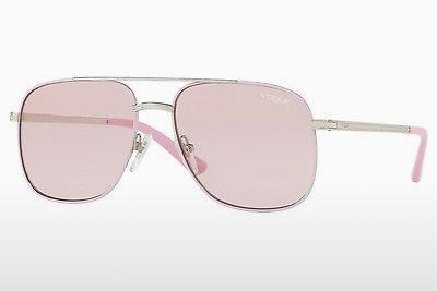Ophthalmics Vogue VO4083S 323/5 - Silver, Pink