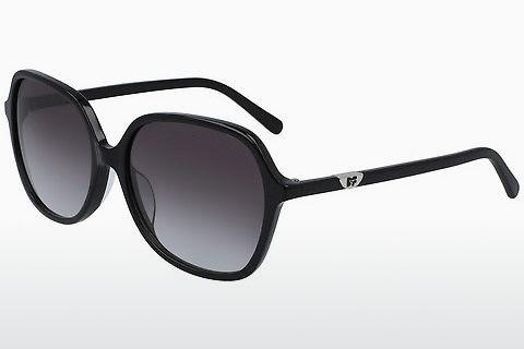 Ophthalmics Diane von Fürstenberg DVF666S HEATHER 001