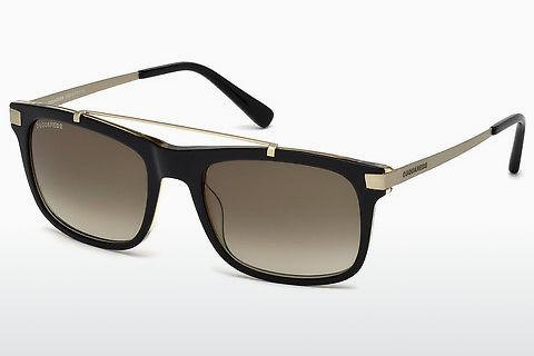 Ophthalmics Dsquared JAMEY (DQ0218 05P)