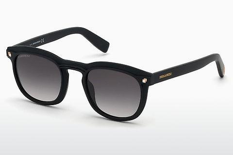 Ophthalmics Dsquared ANDY ||| (DQ0305 01B)