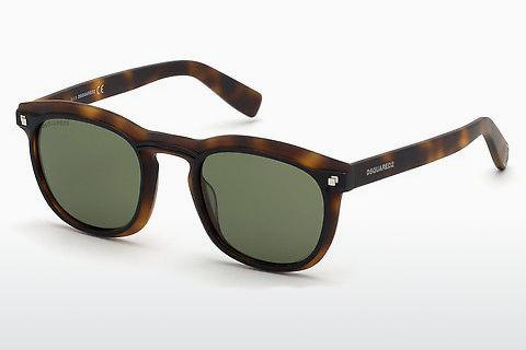 Ophthalmics Dsquared ANDY ||| (DQ0305 52N)