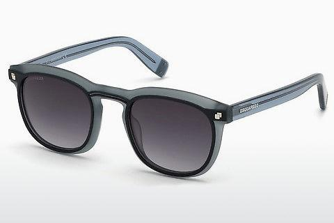 Ophthalmics Dsquared ANDY ||| (DQ0305 92B)