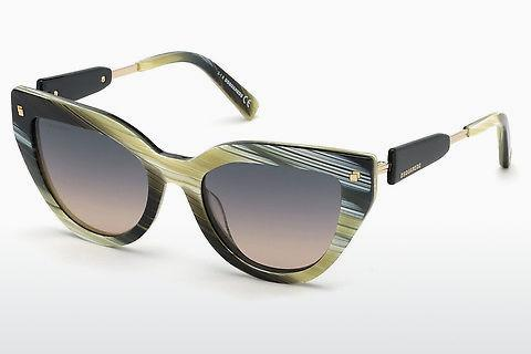 Ophthalmics Dsquared DQ0308 65B