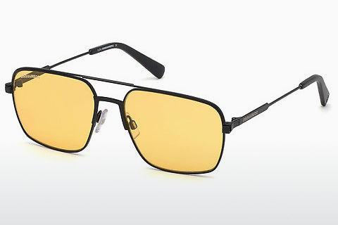 Ophthalmics Dsquared RICHIE (DQ0320 02E)