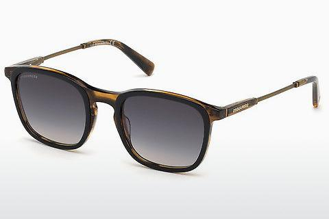 Ophthalmics Dsquared GEFFEN (DQ0326 95B)