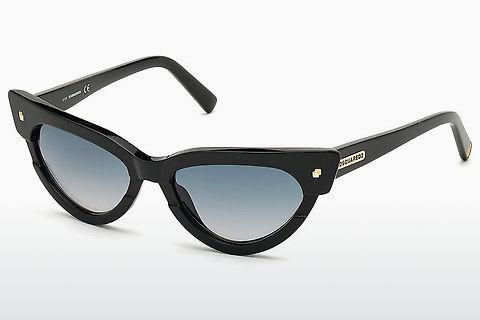 Ophthalmics Dsquared DQ0333 01P