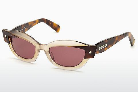 Ophthalmics Dsquared DQ0335 56S