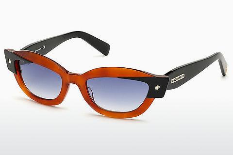 Ophthalmics Dsquared DQ0335 56W