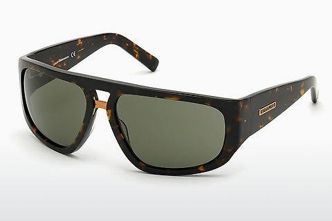 Ophthalmics Dsquared DQ0338 52N