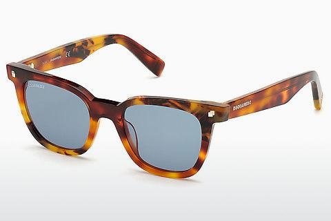 Ophthalmics Dsquared WILTON (DQ0339 53V)