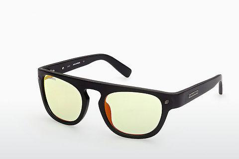Ophthalmics Dsquared DQ0349 02Z