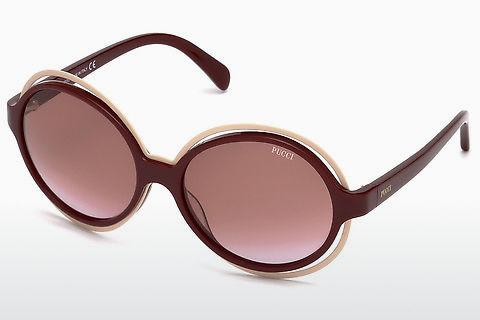 Ophthalmics Emilio Pucci EP0055 69T