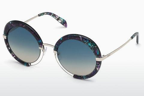 Ophthalmics Emilio Pucci EP0114 55P