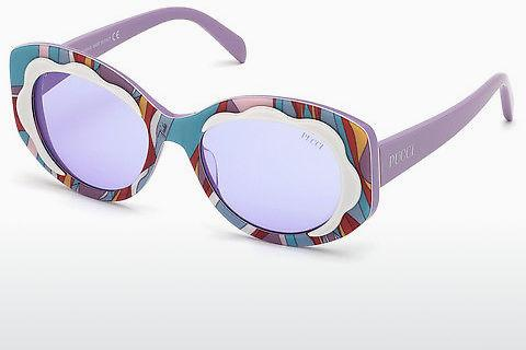 Ophthalmics Emilio Pucci EP0136 80S