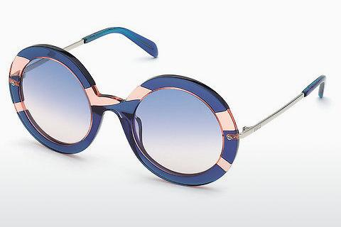 Ophthalmics Emilio Pucci EP0143 92W