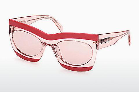 Ophthalmics Emilio Pucci EP0151 77S