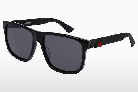 Ophthalmics Gucci GG0010S 001