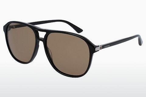 Ophthalmics Gucci GG0016S 001