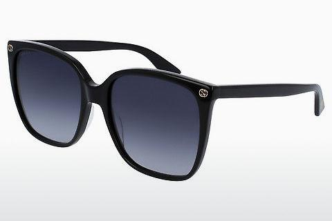 Ophthalmics Gucci GG0022S 001