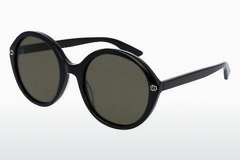 Ophthalmics Gucci GG0023S 001