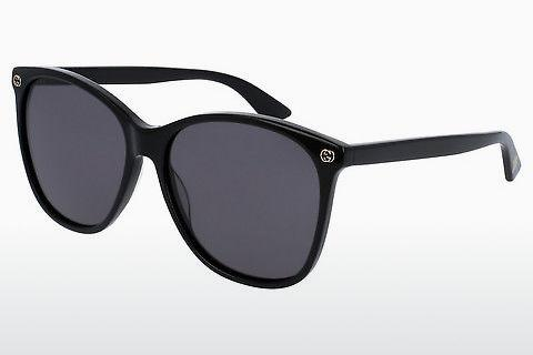 Ophthalmics Gucci GG0024S 001