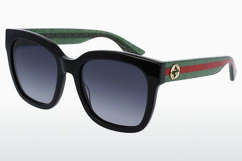 Ophthalmics Gucci GG0034S 002