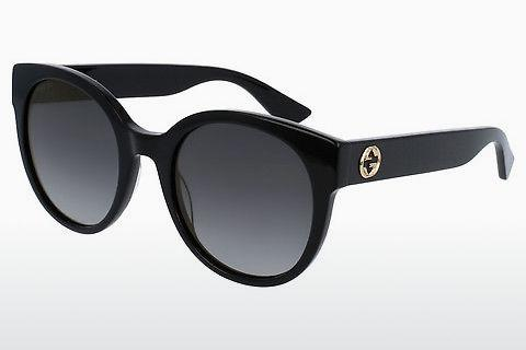 Ophthalmics Gucci GG0035S 001