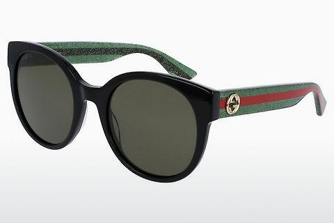 Ophthalmics Gucci GG0035S 002