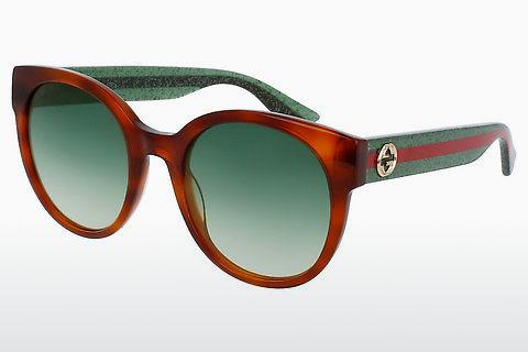 Ophthalmics Gucci GG0035S 003