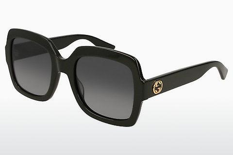 Ophthalmics Gucci GG0036S 011