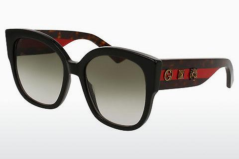 Ophthalmics Gucci GG0059S 001