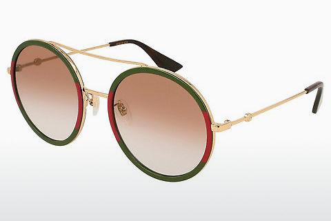Ophthalmics Gucci GG0061S 010
