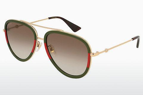 Ophthalmics Gucci GG0062S 008