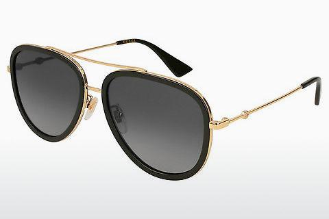 Ophthalmics Gucci GG0062S 011