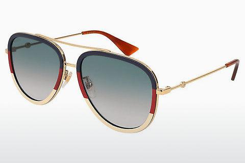 Ophthalmics Gucci GG0062S 013