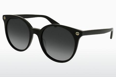 Ophthalmics Gucci GG0091S 001