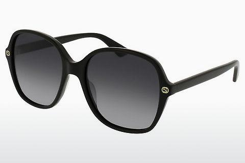 Ophthalmics Gucci GG0092S 001