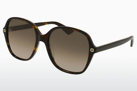 Ophthalmics Gucci GG0092S 002