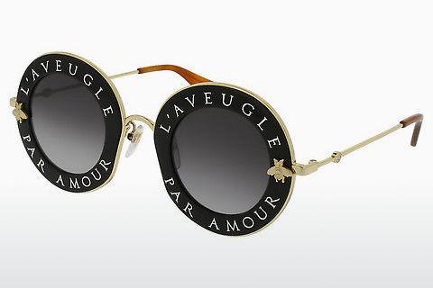 Ophthalmics Gucci GG0113S 001