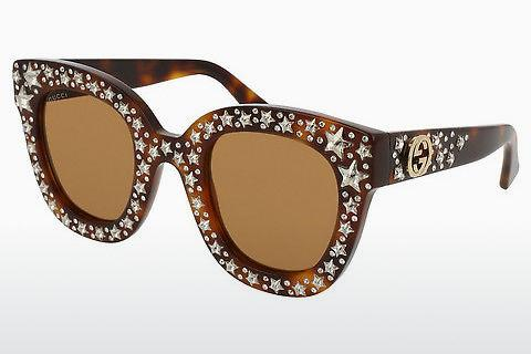 Ophthalmics Gucci GG0116S 003