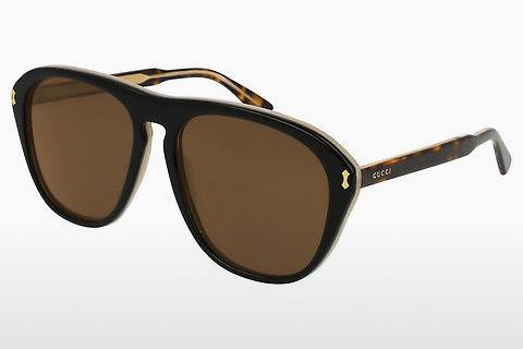 Ophthalmics Gucci GG0128S 004