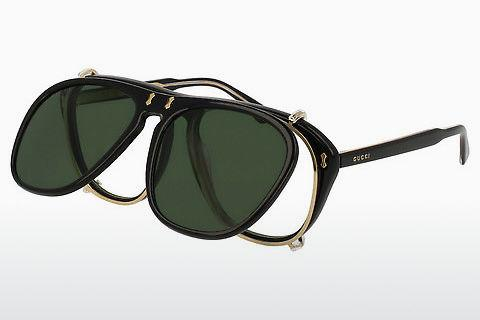 Ophthalmics Gucci GG0128S 005