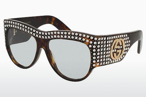 Ophthalmics Gucci GG0144S 001